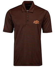 Antigua Men's Oklahoma State Cowboys Quest Polo