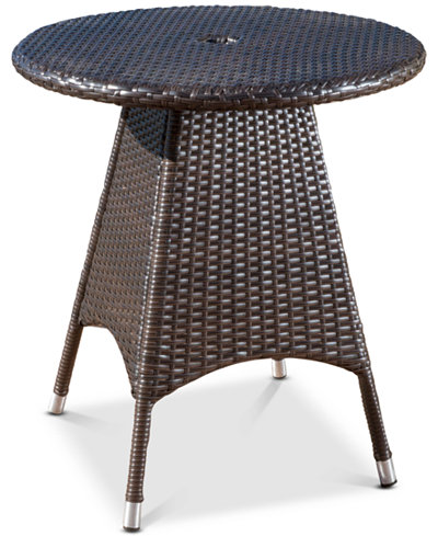 Chiese Round Bistro Table, Quick Ship