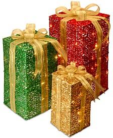 "18"", 15"" & 11"" Gift Box Set"