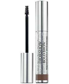 Diorshow Bold Brow Instant Volumizing Brow Mascara