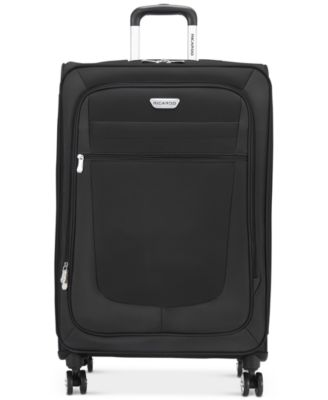 """CLOSEOUT! Oceanside Expandable 26"""" Spinner Suitcase, Created for Macy's"""