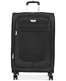 "Ricardo Oceanside Expandable 26"" Spinner Suitcase, Created for Macy's"