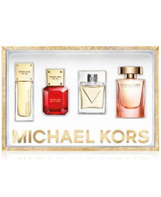 ... Michael Kors 4-Pc. Mini Gift Set Only At Macyu0027s ...  sc 1 st  Macyu0027s & Michael Kors 4-Pc. Mini Gift Set Only At Macyu0027s u0026 Reviews - All ...