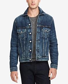 372eb4ef04 Polo Jackets: Shop Polo Jackets - Macy's