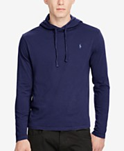 b8452b7ae Polo Ralph Lauren Men s Jersey T-Shirt Hoodie