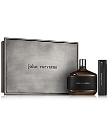 John Varvatos Men's 2-Pc. Gift Set