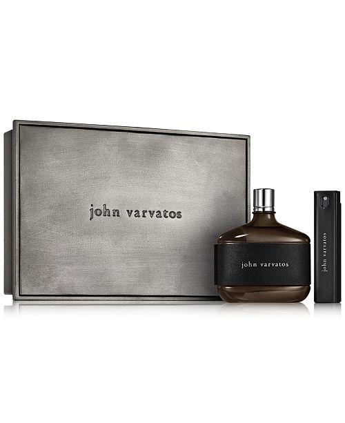 John Varvatos Men's 2-Pc. Gift Set