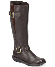 b.o.c. Austin Riding Boots, Created for Macy's