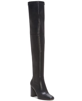 I.N.C. Delisa Thigh High Boots, Created for Macy's