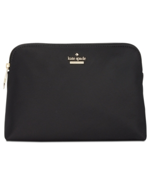 Kate Spade  KATE SPADE NEW YORK CLASSIC BRILEY SMALL COSMETICS CASE