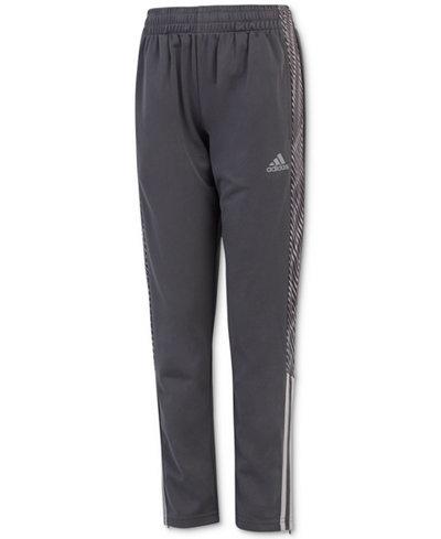 adidas Helix Vibe Strike 17 Athletic Pants, Little Boys