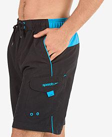 "Speedo Men's Marina Sport VaporPLUS 20"" Board Shorts"