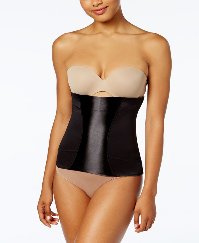 Maidenform - Firm Control Waist Nipper Easy Up Easy Down Pull On 2368