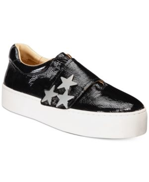 ANJELA STAR PLATFORM SNEAKERS WOMEN'S SHOES