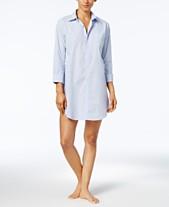 Lauren Ralph Lauren Pajamas and Robes - Macy s eb751b1ca
