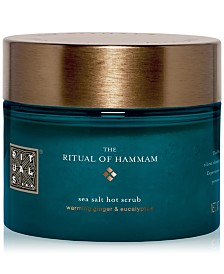 RITUALS The Ritual Of Hammam Sea Salt Hot Scrub, 15.8 oz.