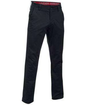 Under Armour Men's Performance Golf Pants 4451133