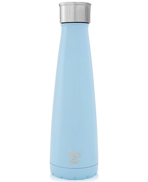 S'Well® S'ip by S'well Cotton Candy Blue Water Bottle
