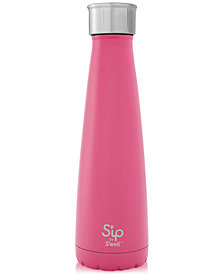 S'ip by S'well Bubble Gum Pink Water Bottle