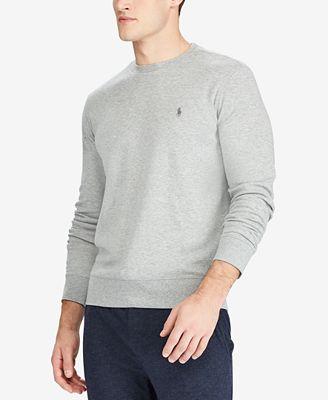 Polo Ralph Lauren Men's Crew Neck Pullover