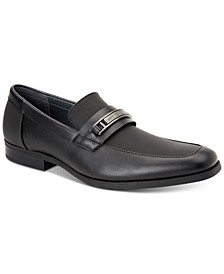 Men's Jameson Soft Leather Loafers