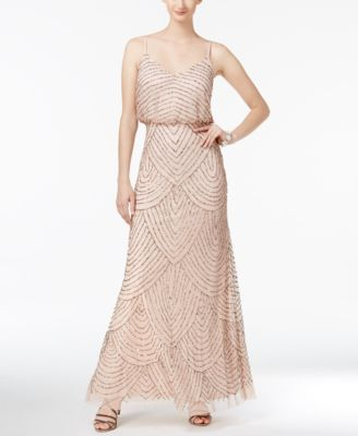 Pink Mother of the Bride Dresses