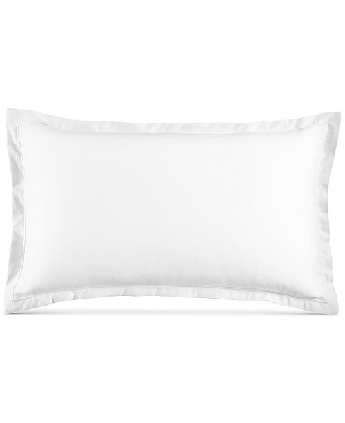 """Hotel Collection 825-Thread Count 14"""" x 24"""" Decorative Pillow, Created for Macy's"""