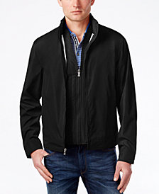 Michael Kors Men's 3-in-1 Jacket