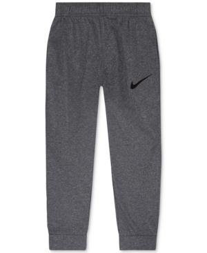Nike Therma Fleece Jogger Pants Little Boys (47)