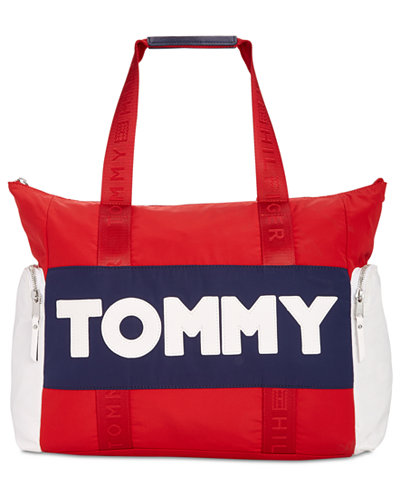Tommy Hilfiger Tommy Extra-Large Tote