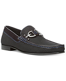 Donald Pliner Men's Dacio2 Bit Loafers
