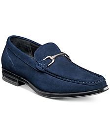 Men's Newcomb Moc-Toe Slip-On with Bit