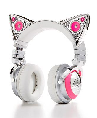 Ariana Grande Cat Headphones Sale