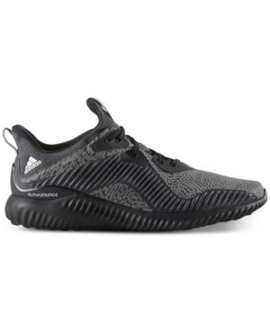 adidas Men's AlphaBounce Em Hpc Running Shoes thumbnail