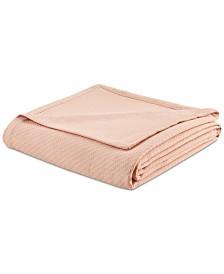 Madison Park Liquid Cotton King Blanket