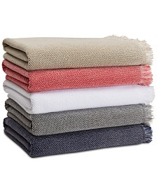 Cassadecor Vintage Bath Towel Collection