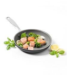 """GreenPan Chatham 8"""" Ceramic Non-Stick Open Fry Pan"""