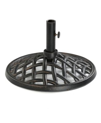 Cast Iron Umbrella Stand, Created for Macy's