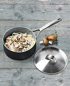 GreenPan Paris Pro 2-Qt. Ceramic Non-Stick Saucepan & Lid