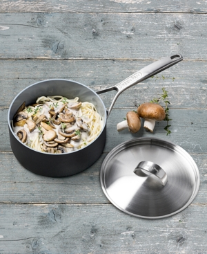GreenPan Paris Pro 2-Qt. Ceramic Non-Stick Saucepan