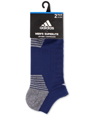 adidas Men's 2-Pk. Superlite...