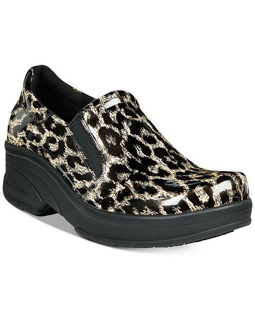 Easy Street Easy Works By Women's Appreciate Slip Resistant Clogs Women's Shoes Dpk4hHTw7K