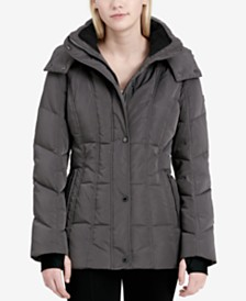 Petite Coats for Women - Macy's