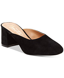 Nanette by Nanette Lepore Peggy Mules