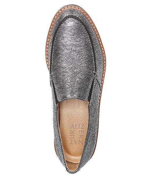 45d9150aecd Naturalizer Aibileen Platform Loafers - Flats - Shoes - Macy s