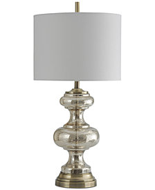 StyleCraft Northbay Antique Table Lamp