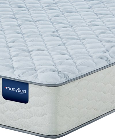 MacyBed Lakemere Firm Mattress - California King