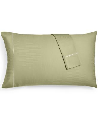 CLOSEOUT! Sleep Cool Standard Pillowcase, 400 Thread Count Hygro® Cotton, Created for Macy's
