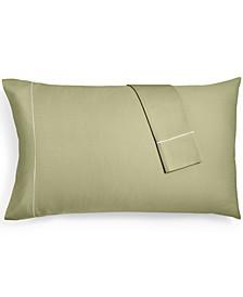 Sleep Cool Standard Pillowcase, 400 Thread Count Hygro® Cotton, Created for Macy's
