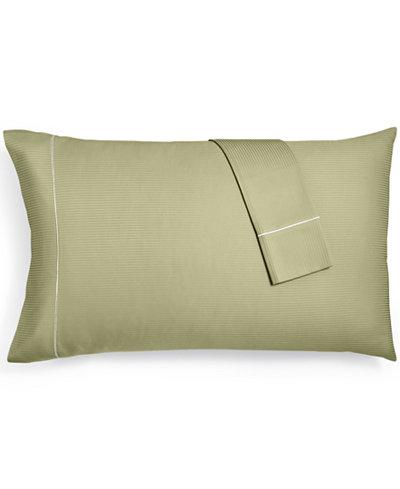 Charter Club SleepCool Standard Pillowcase, 400 Thread Count Hygro® Cotton, Created for Macy's